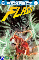 DC Renascimento: Flash #4