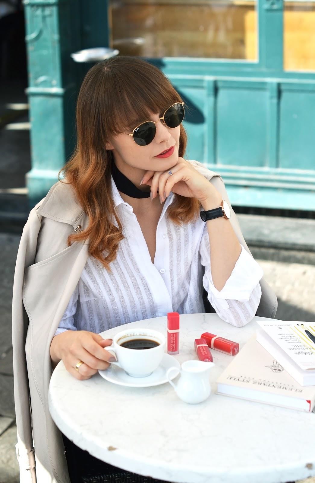 blog modowy | styl | blog o modzie | cammy blog | bourjois pomadki