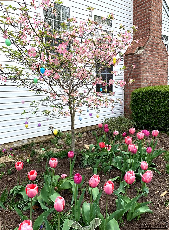 Easter - Spring decor