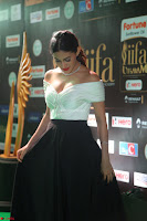 Amyra Dastur in White Deep neck Top and Black Skirt ~  Exclusive 007.JPG