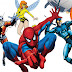EL CINE DE SUPER HEROES