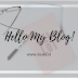 Hello My Blog!