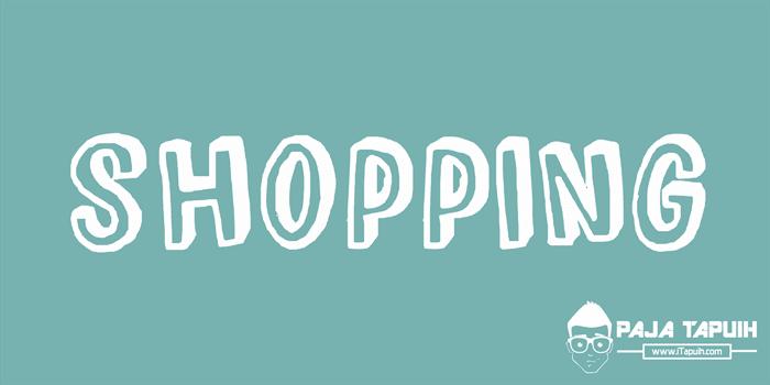 3 Contoh Percakapan Bahasa Inggris Shopping dan Terjemahannya