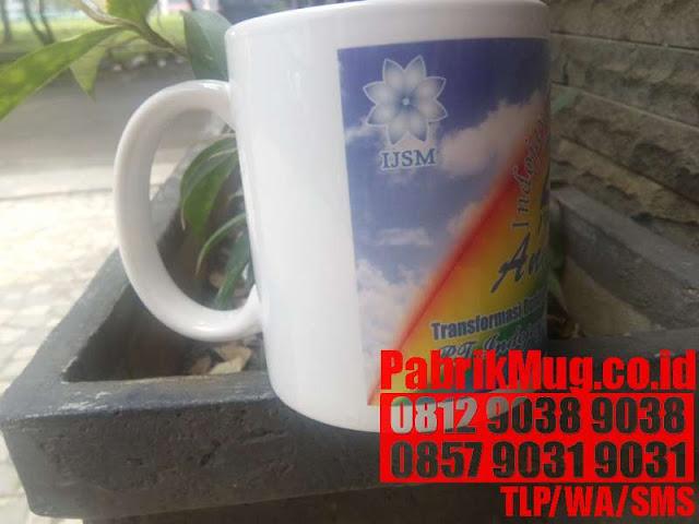 PABRIK GELAS CUP DI JAKARTA