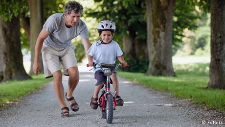 نصائح لسلامة ركوب الدراجات