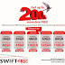 SWIFT 4G LTE - Now Offering Free 200% Extra Data to Subscribers