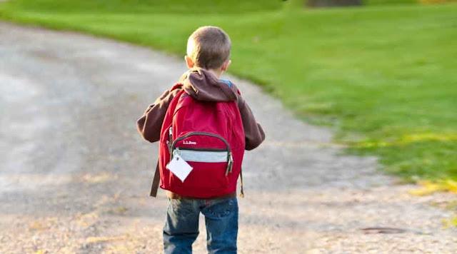 Mengatasi Anak Yang Sering Bolos Sekolah Beserta Penyebabnya