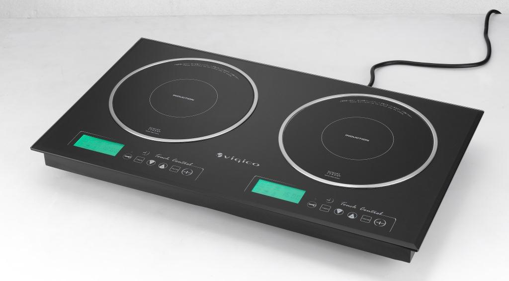 Panduan Untuk Kediaman Idaman Stim Mop Elektrik Dapur Induksi