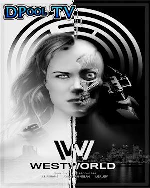Westworld (Almas de Metal) Serie Completa HD Español Latino MEGA