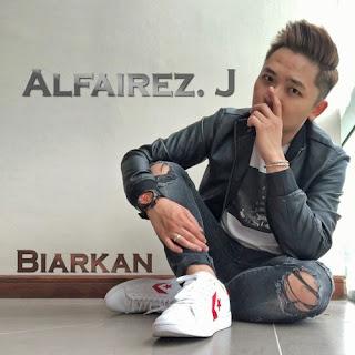 Lirik Lagu Alfairez J - Biarkanlah - PANCASWARA