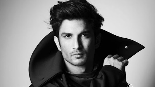 I am not future obsessed - Sushant Singh Rajput | Exclusive Interview