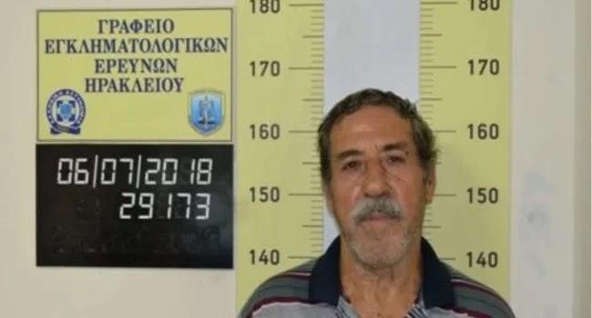 Αυτός είναι ο 74χρονος που ασελγούσε σε 10χρονη στην Κρήτη