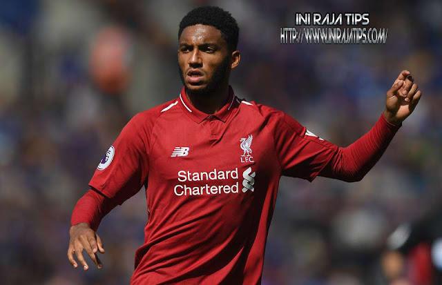 Kebahagian Joe Gomez Bermain Reguler Di Liverpool