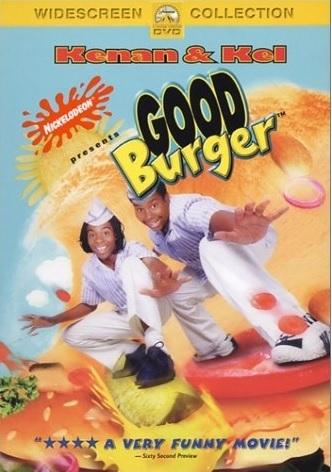 Good Burger (1997) [DVDrip Latino] [Comedia]