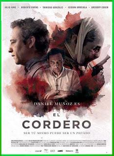 El cordero (2014) | DVDRip Latino HD GDrive 1 Link