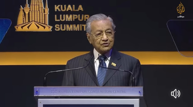 Arab Saudi Tolak Hadiri KTT Kuala Lumpur