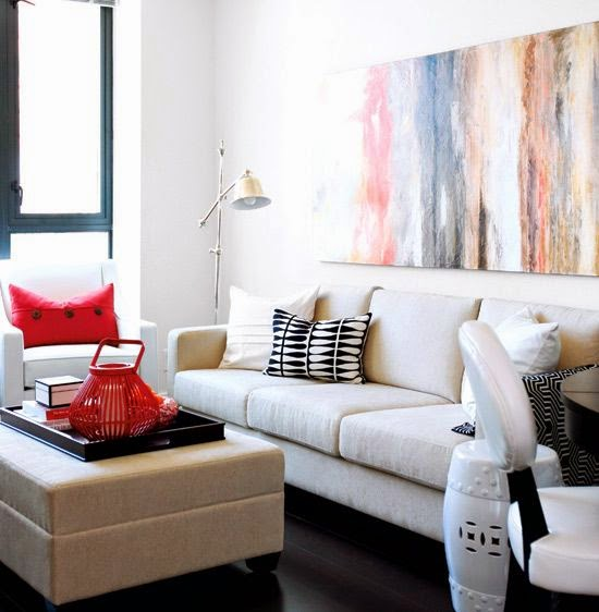 50+ Ideas Decoration of Modern Small Rooms With Pictures 30