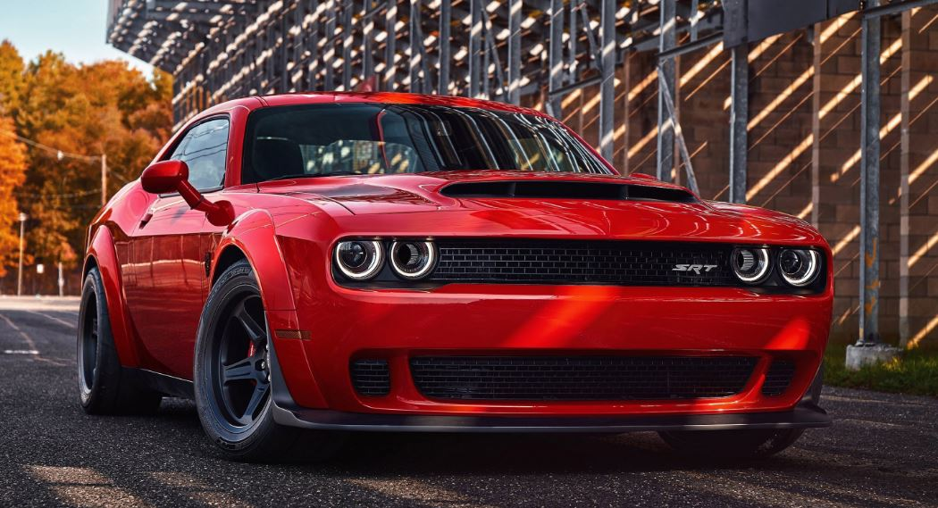 2020 Dodge Challenger Specs Interior And Changes
