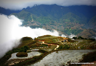Sapa voyages - Photo by Nguyen Tu Tam