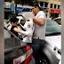 (Video) Gagal Pamerkan Kupon Parking, Pasangan Halang Penjawat Awam Jalankan Tugas