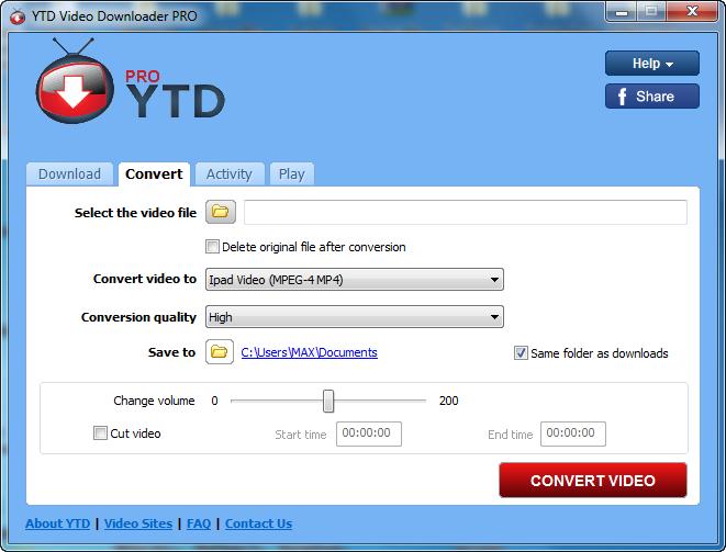 YouTube Downloader Pro Free