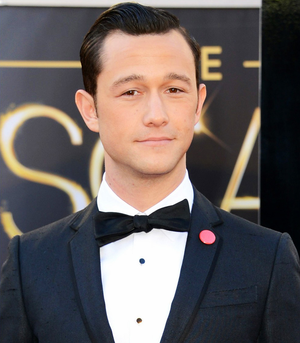 Joseph Gordon Levitt Hairstyle Men Hairstyles Short