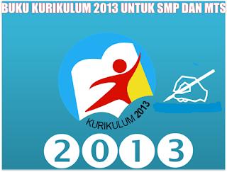 Download Buku Paket SMP / MTs Kelas 8 Kurikulum 2013