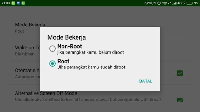 Cara Mempercepat Smartphone dengan Greenify