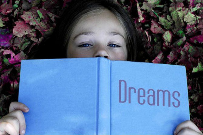 Manual para hacer realidad un sueño