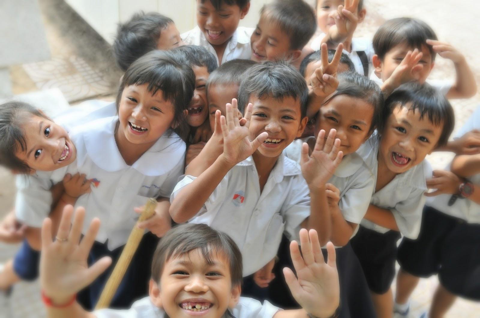Kesalahan Dalam Memperbaiki Kualitas Pendidikan Indonesia