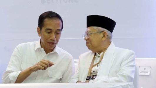 Ribuan Alumni se-Sumatera Akan Deklarasi Dukung Jokowi-KH Ma'ruf