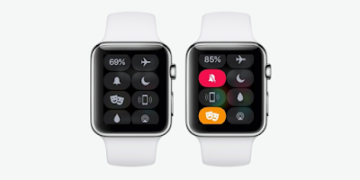 Apple Watch OS 3.2 beta
