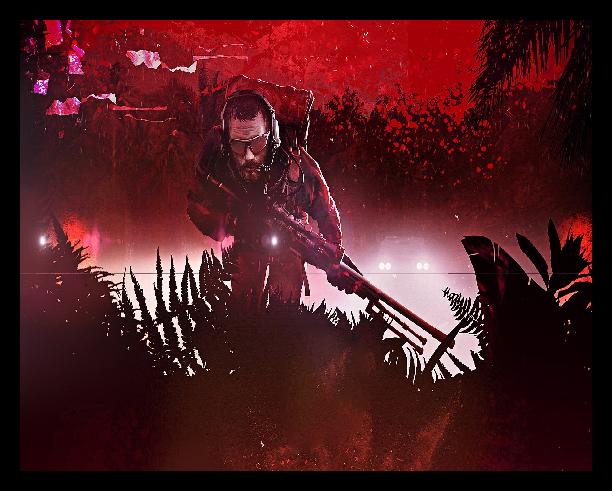 Counter-Strike 1.9 - Katılımsız Oyun