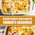 Everyone's Favourite Farmer's Casserole #breakfastcasserole