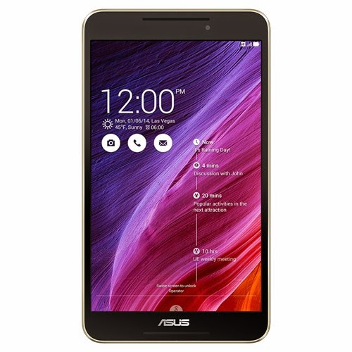 ASUS Fonepad 8 (FE380CG) Specifications