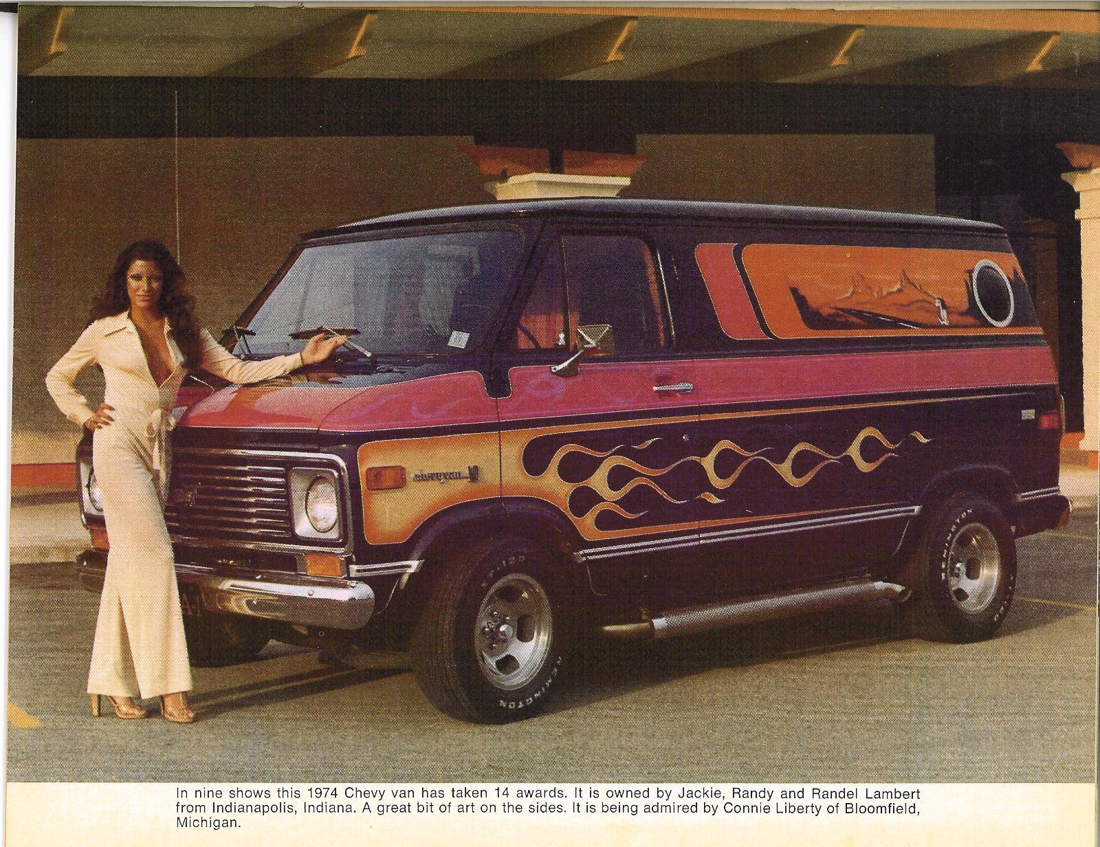 custom vans on pinterest chevy van dodge and vans. Black Bedroom Furniture Sets. Home Design Ideas