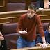 Zasca de Errejón a Rivera sobre la financiación de Podemos