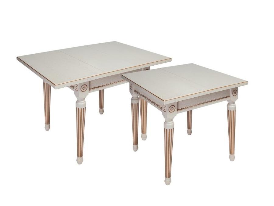 Мастерская Царь-Мебель | Кухни Омск | Стол обеденный Лекс-5 | #всёпоцарски | #царьомск