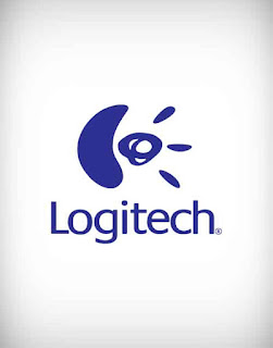logitech vector logo, logitech, vector, logo, computer, pc, laptop, internet, web, browser, software, accessories, database