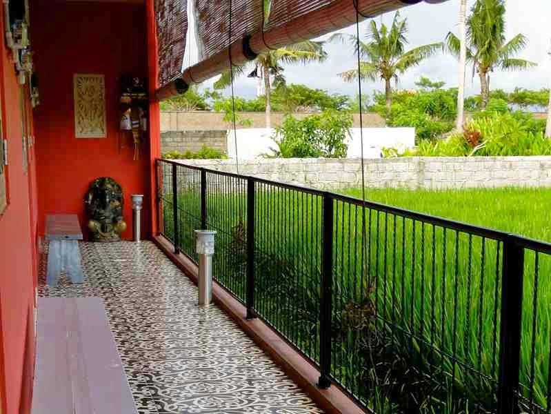 Canggu Stay Bali
