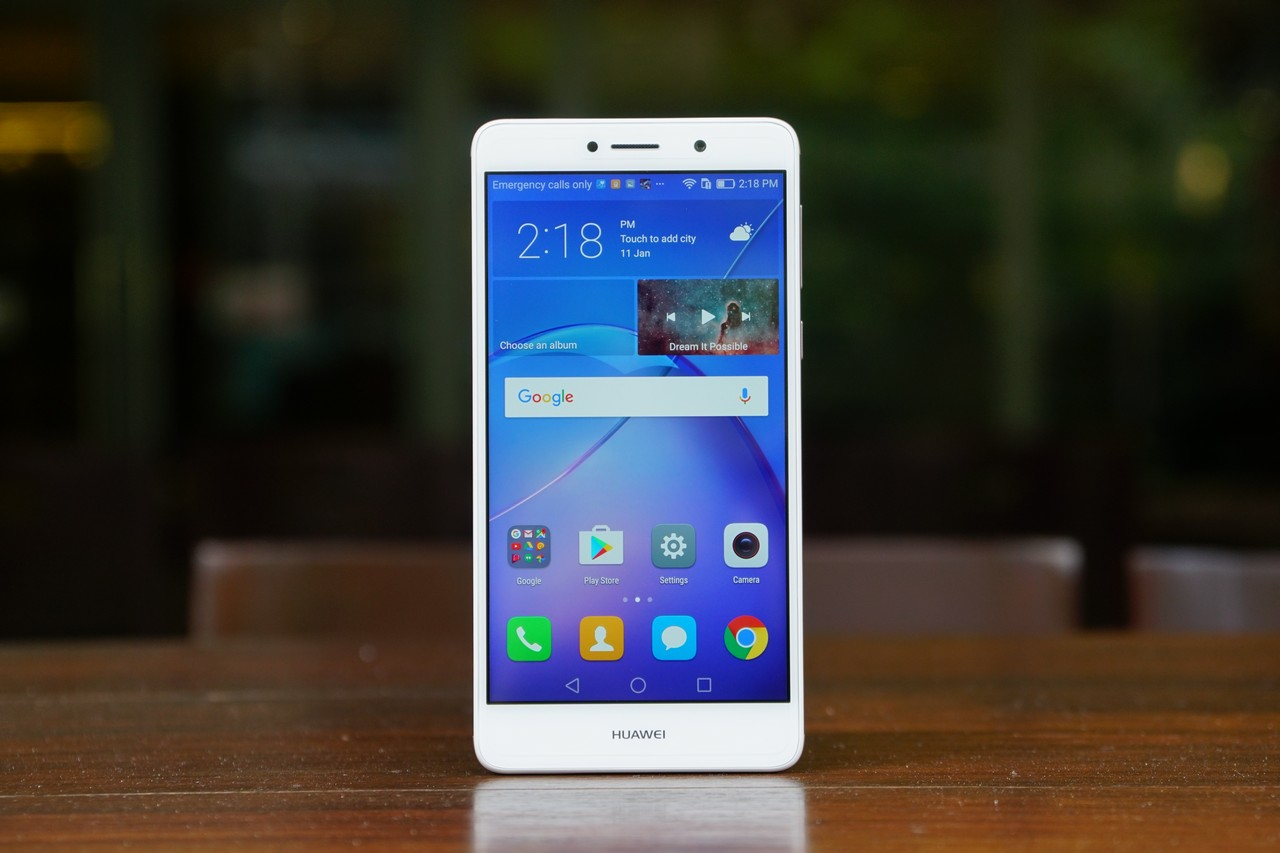 Huawei GR5 2017 - 1000 ile 1500 TL Arası Telefonlar
