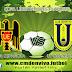 Unión Espñola vs U. Concepción EN VIVO - ONLINE Playoffs Por la Copa Libertaores 2018 : HORA Y CANAL