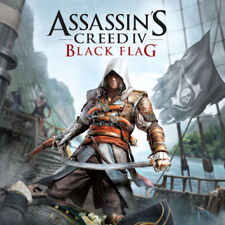 Download Game Assassin's Creed IV Black Flag Full Repack + DLC