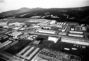 Camp Hansen Okinawa
