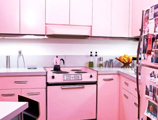 A Modern Minimalist Decor Kitchen Design Rose