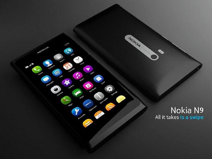 Bint e Naeem: Nokia N9 Pro 2018 premium beast: 8GB RAM, 28MP