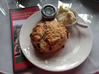 Goddards scone