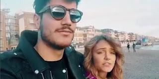 Riccardo e Camilla cortometraggio