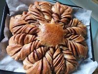 Resep dan Cara Membuat Nutella Bread Sederhana