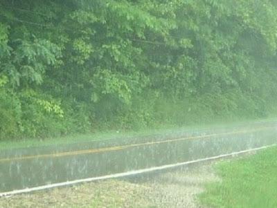 dutse jigawa first rainfall 2016